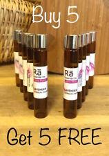 RA Essential Oil 10ml • BUY 5, GET 5 FREE •FREE POSTAGE •100% PURE• BEST BARGAIN