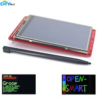 "3.0"" TFT LCD Touch Screen Pen Resistive 400*240 Breakout Board for Arduino"