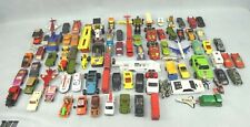 Job lot Of Toy Cars Various Brands Matchbox Kidco Corgi Junior Used Condition