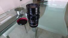 Leica 90mm f/2 Summicron, Black Finish