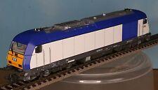 Roco 62830, Spur H0, Diesellok  NOB DE 2000-03, Ep. 5, Digital DC / Gleichstrom