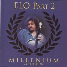 Electric Light Orchestra - Millennium collection (2 CDs)