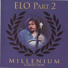 ELO Part II Millenium Collection (2cds)