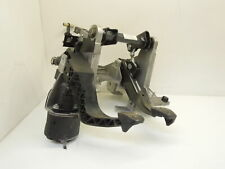 Audi A2 8Z Pedal Box Brake and Clutch with Master Cylinder