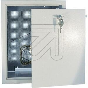 Antennenschrank 400x600x200mm