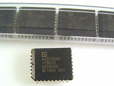 AMD AM27C256-150JC  PLCC32 One Time Prog Eprom 256K-Bit 32K x 8  1 piece OMA011