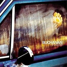 All Understood * by Buchanan (CD, Feb-2004, Imusic)