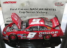 Kasey Kahne Richmond Win Raced Version Dodge Dealers 1:24 Charger May 14 2005