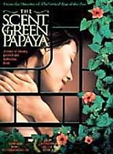 THE SCENT OF GREEN PAPAYA (DVD, 2001) - NEW DVD