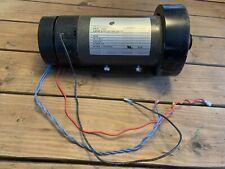 2.5 Hp Treadmill motor P/N M-214366 Model C3464B3431