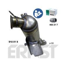 ERNST 910019 - Ruß-/Partikelfilter, Abgasanlage