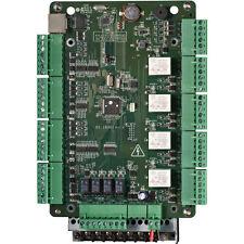 Visionis VS-AXESS-4ETLPCB Four Door Network Access Control PCB Controller TCP/IP