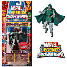 Marvel Legends Showdown Battle Pack Series 2 Dr Doom Action Figure - Toy Biz