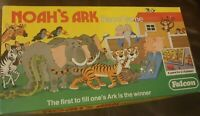 1980'S Falcon Games Noah's Ark Race Game vintage game - Barely used