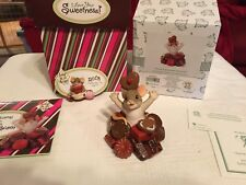 """Charming Tails """"You'Re One Sweet Surprise"""" Dean Griff Nib With Pin"""