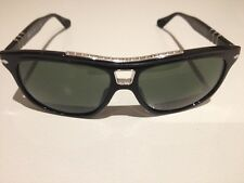 PERSOL Roadster Sunglasses 3009-S 95/31 58 TF black Limited Edition