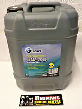 5w30 5/30 fully synthetic engine oil 20 litre c3 bmw ll-04 acea c3 low ash oil