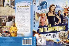 Geheime Fälle: Die Millionenjagd * Wimmelbild-Spiel * (PC, 2012, DVD-Box)