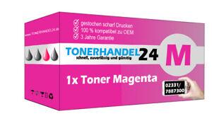 1x Toner Magenta kompatibel f. SAMSUNG CLT-M504 CLP 415N CLX4195FW CLX 4195FN