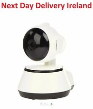 P2P Wireless WIFI IP Camera CCTV HD 720P Network IR Night Vision Security Video