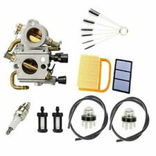 Carburetor Kit Parts For Stihl TS410 TS420 Concrete Cutting Saw Carb Practical