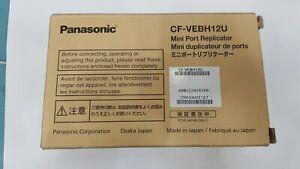 Panasonic CF-VEBH12U Mini Port Replicator for CF-H1 Tough book