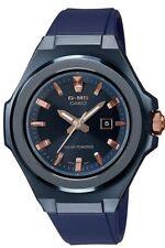 CASIO Baby-G G-MS MSG-S500G-2A2JF Solor Women's Watch New in Box