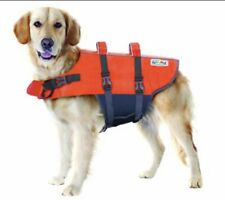 NEW Granby Outward Hound Dog Life Jacket Splash -For All Around Use-LARGE