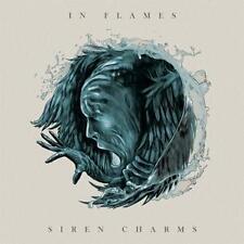 Siren Charms von In Flames (2016) NEU CD ALBUM OVP
