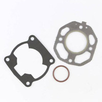 Top End Gasket Kit For 1986 Kawasaki KX80 Offroad Motorcycle Cometic C7318