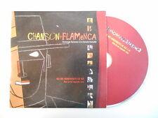 CHANSON FLAMENCA : NO ME ARREPIENTO DE NA (EVA DURAN) [ CD SINGLE PORT GRATUIT ]