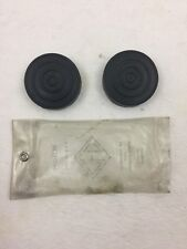 Clutch and Brake Pedal Rubber for CITROEN 2CV 2 CV 425cc NEW #864