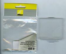 NIKON protecteur d'écran BM8 pour D300 et D300S