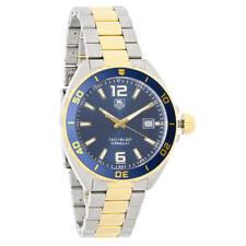 New Tag Heuer WAZ1120.BB0879 Men's Formula 1 Swiss Quartz Watch