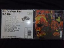 CD OLD FASHIONED BLUES / 1949 - 1994 / RARE /