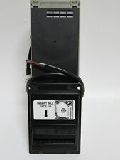 Conlux Nbm-3120 Bill Acceptor Snack Vending Validator $1 - $5 Tested Working