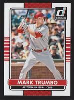 2015 Donruss #47 Mark Trumbo - NM-MT