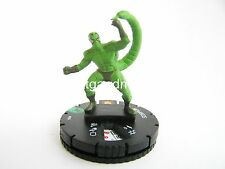 HeroClix - Superior Foes of Spider-Man - #030 Scorpion