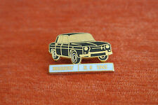 14719 PIN'S PINS VOITURE AUTO CAR RENAULT R 8 1965