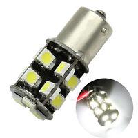 White 19-LED 1156 BA15S P21W 1129 Canbus Error Free Backup Car DRL Bulbs Lamp