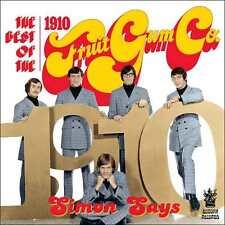 1910 FRUITGUM CO : BEST OF THE 1910 FRUITGUM CO (CD) sealed