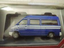 Herpa 043212 THW MB Sprinter M'TW Bus OV München in OVP aus Sammlung (6)