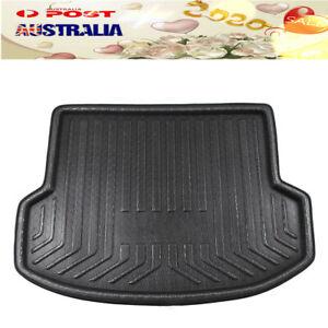 Car Rear Trunk Mat Cargo Tray Floor Mat For Hyundai IX35 2010-2017