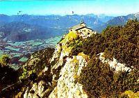 Berchtesgadener Land , Kehlsteinhaus , Ansichtskarte