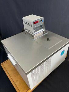 Fisher Scientific 9005 Digital Recirculating Heated / Refrigerated Water Bath 6L