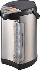 Zojirushi America Corporation CV-DCC50XT VE Hybrid Water Boiler and Warmer, Dark