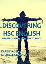 Discovering HSC English: An Area of Study Guide for Students