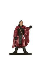 STAR Wars miniature U Sith Lord 11/40 JA