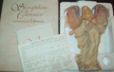Seraphim Priscilla Benevolent Guide Angel Mib!