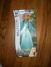 DISNEY MALEFICENT ANGELINA JOLIE Movie Beloved Aurora Doll 2014